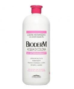 BM 3939 Bioderm Acqua di Colonia 500ml