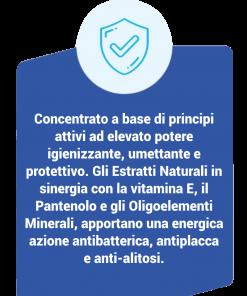 Bioderm Serum Paradontale – Spray Per Uso Orale descrizione