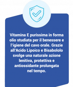 """Bioderm Vitamina """"E"""" Complex Oral Spray descrizione"""