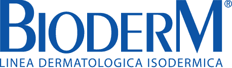 Logo Bioderm Linea Dermatologica Isodermica